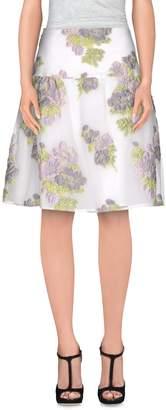 Maurizio Pecoraro Knee length skirts