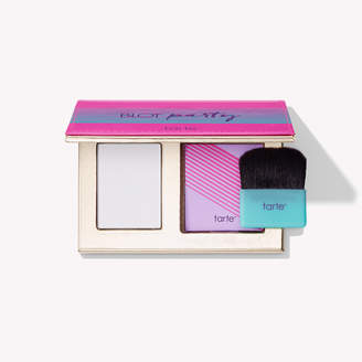 Tarte limited-edition blot party on-the-go mattifiers