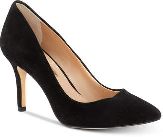 INC International Concepts I.n.c. Women's Zitah Pointed Toe Pumps