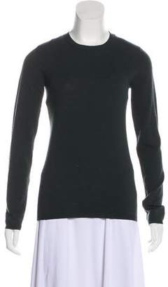 Theory Wool Long Sleeve Sweater