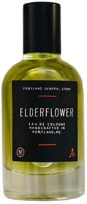 Portland General Store Elderflower Eau de Cologne