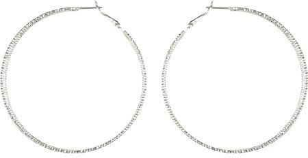 FULL TILT 3 Row Earrings