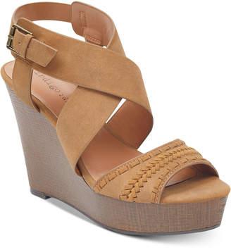 Indigo Rd Kash Wedge Sandals Women's Shoes
