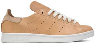 adidas Stan Smith Horween Leather Tan