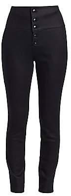 Frame Women's Tuxedo Skinny Pants
