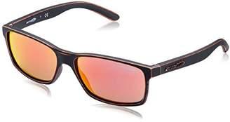 Arnette Men's 0AN4185 23616Q Sunglasses