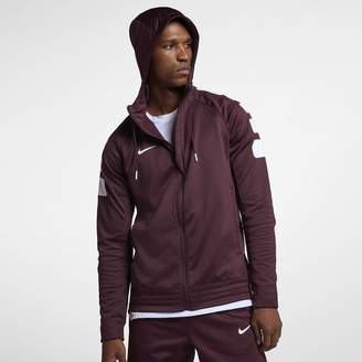 Nike Therma Elite Men's Basketball Hoodie