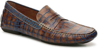 Donald J Pliner Vinco Penny Loafer - Men's