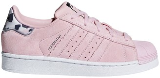 adidas Superstar C Trainers