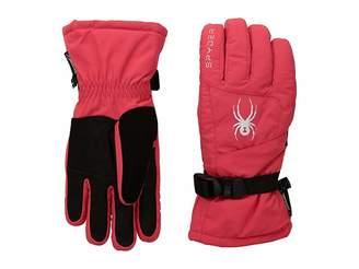 Spyder Synthesis Gore-Tex(r) Ski Gloves