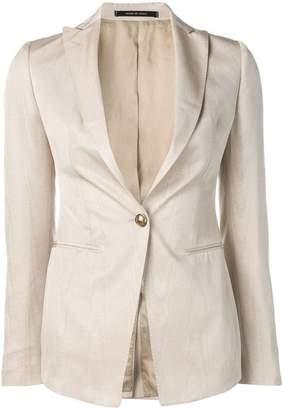 Tagliatore fitted blazer