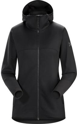 Arc'teryx Maeven Hooded Fleece Jacket - Women's