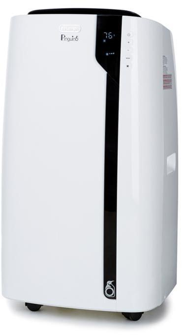 De'Longhi Pinguino 3-in-1 14,000 BTU Portable Air Conditioner - Model EX140ES
