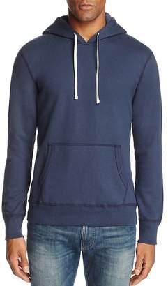 Reigning Champ Hooded Sweatshirt