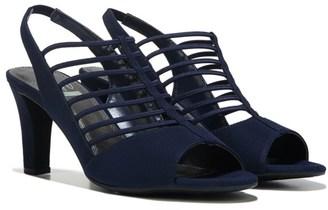Impo Women's Vila Stretch Dress Sandal $59.99 thestylecure.com