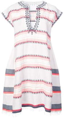 Lemlem striped tunic dress