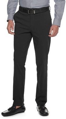 Apt. 9 Men's Regular-Fit Performance Stretch Dress Pants