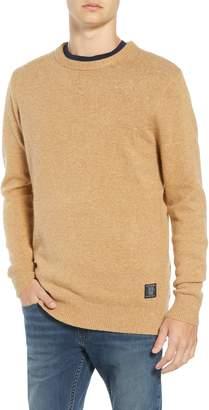 Scotch & Soda Nepped Wool Blend Sweater