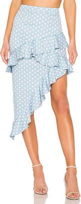 Majorelle Sugar Rush Skirt
