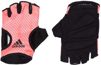adidas Graphic Climalite Gloves