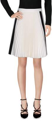 Ungaro Knee length skirts - Item 35300724DX