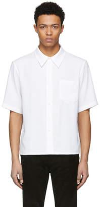 Faith Connexion White Vintage Shirt