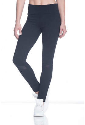 Gaiam Luxe Mesh Leggings
