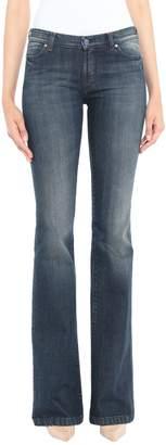 Kiton Denim pants - Item 42754542IH