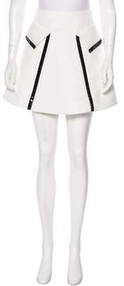 Alexis Olsen Mini Skirt w/ Tags