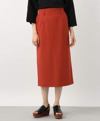 LEPSIM (レプシィム) - TRバックスリットナロースカート