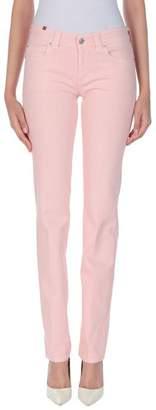Atelier NOTIFY Denim trousers