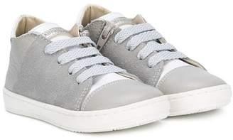 Baby Walker mid-top sneakers