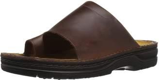 Naot Footwear Men's Mt Louis Flat Sandal