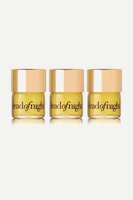 STRANGELOVE NYC - Perfume Oil Refill - Deadofnight, 3 X 1.25ml