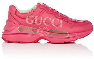 e278901c2 Gucci Pink Men's Shoes | over 20 Gucci Pink Men's Shoes | ShopStyle