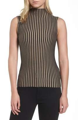Kenneth Cole New York Stripe Sweater