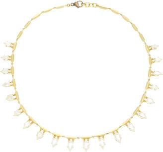 Sylva & Cie One-Of-A-Kind Aphrodite Necklace