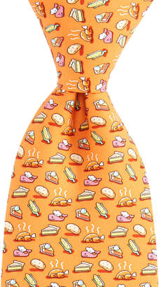 Vineyard Vines Turkey Dinner Tie