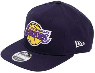 New Era 9fifty La Lakers Costal Heat Hat