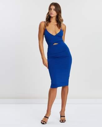 Atmos & Here Renae Bodycon Dress