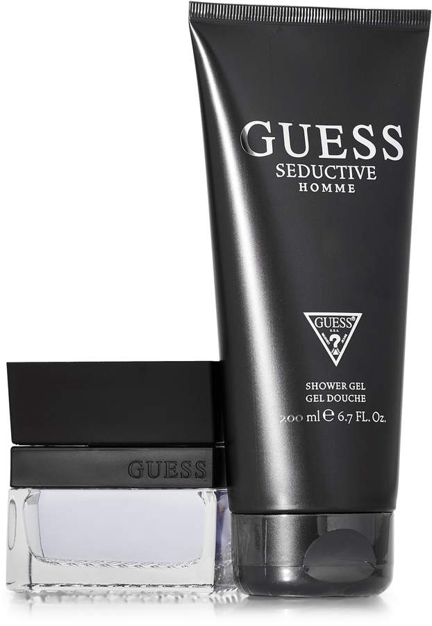 Guess Seductive Homme Two-Piece Fragrance Set