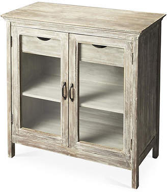 One Kings Lane Kaimi Sideboard - Distressed White