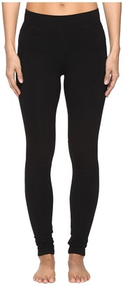 Hard Tail High Rise Ankle Leggings $60 thestylecure.com