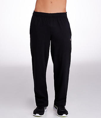 Champion Cotton Jersey Lounge Pants Activewear - Men's