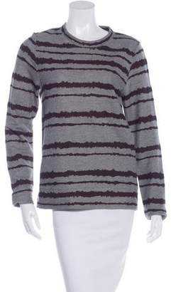 A.L.C. Knit Long Sleeve Top w/ Tags
