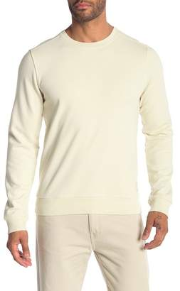 Scotch & Soda Classic Sweat Crew Neck Pullover