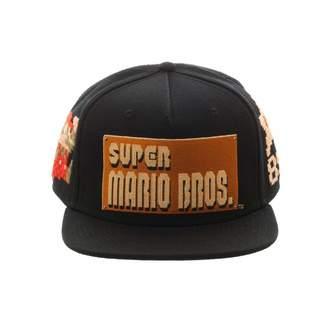 ca5a63aa84610 Bioworld Men s Licensed Super Mario Retro 85 Snapback Hat O S