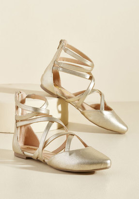 Elegant Intersections Flat in 6 $39.99 thestylecure.com