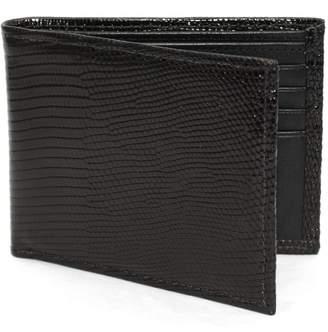 Torino Belts Genuine Lizard Wallet