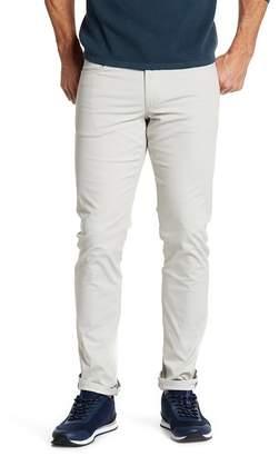 Theory Raffi Straight Leg Jeans